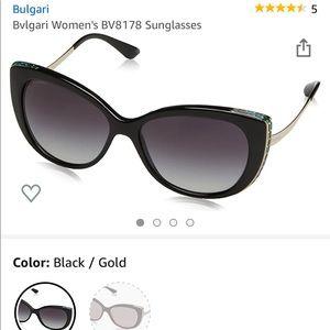 Bvlgary Sunglasses
